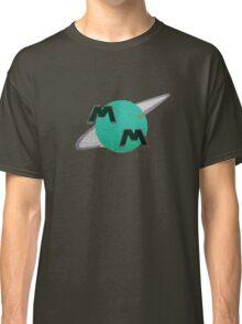 Meteor Man Classic T-Shirt
