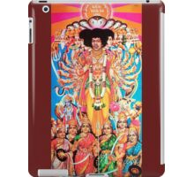 Jimi Hendrix -- Axis: Bold as Love iPad Case/Skin