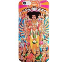 Jimi Hendrix -- Axis: Bold as Love iPhone Case/Skin