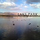 Lake Park by Dylan & Sarah Mazziotti