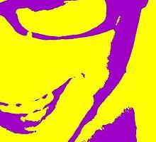 c'est la vie... in pop art 1 by Ashley Justiniano