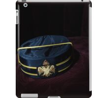 Honor and Understanding iPad Case/Skin