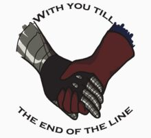 Till the end by kbeehivep