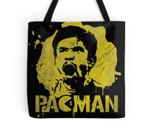 Manny Pacman Pacquiao Graffiti shirt and more Tote Bag