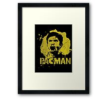 Manny Pacman Pacquiao Graffiti shirt and more Framed Print