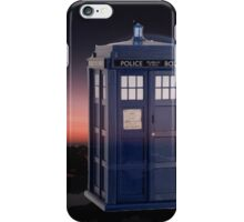 Space Box iPhone Case/Skin