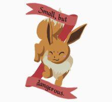 Small, but dangerous. Kids Clothes