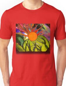 ERUPTIONS Unisex T-Shirt