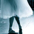 Ballerina by Daniel Sorine