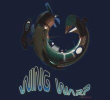 CAC Wirraway Wing Warp T-shirt Design by muz2142