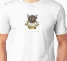 Tauren Boomkin Dark Lines Unisex T-Shirt