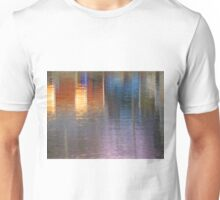"Mother Nature's ""Water & Light"" Tapestry VII Unisex T-Shirt"
