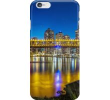 Story Bridge- Brisbane Queensland iPhone Case/Skin