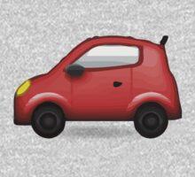 Automobile Apple / WhatsApp Emoji Kids Clothes