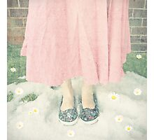 think spring! - part 4 Photographic Print