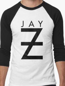 Jay-Z Men's Baseball ¾ T-Shirt