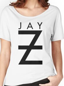 Jay-Z Women's Relaxed Fit T-Shirt