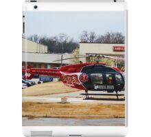 New Chopper iPad Case/Skin