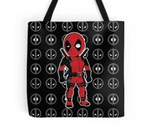 The Merc with the Mouth Tote Bag