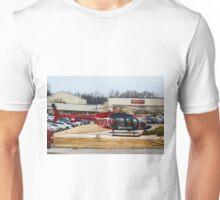 New Chopper Unisex T-Shirt