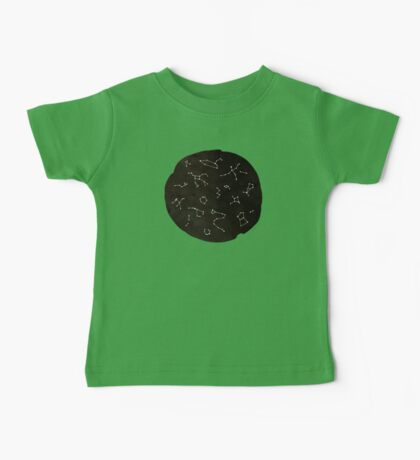 Constellations Baby Tee
