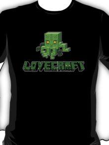 Minecraftian T-Shirt