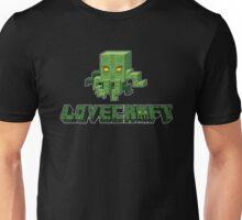 Minecraftian Unisex T-Shirt