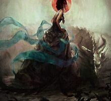 Witchcraft by Camila Vielmond