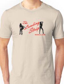 The Landing Strip - Friday Night Lights Unisex T-Shirt
