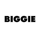 BIGGIE by James Frewin