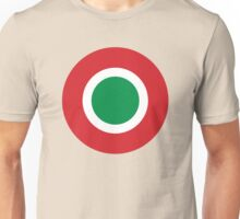 Italian Air Force - Roundel Unisex T-Shirt