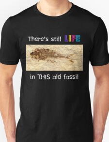 Still life (dark colours) T-Shirt