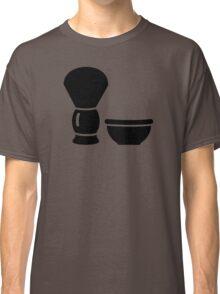 Shaving brush Classic T-Shirt