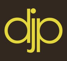 djp Signature T's Yellow by Daimion John Peppers