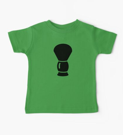 Shaving brush Baby Tee