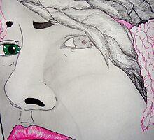 Brrrains V.1 by Nicole Pallante