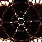 Ayasofya Lights by SHappe