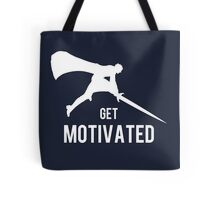 Get Motivated Tote Bag