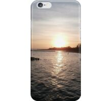 Not Another Sunset Picture iPhone Case/Skin
