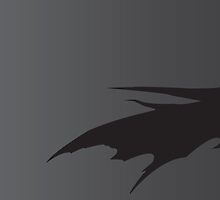 Batman the Caped Crusader  by eaquintero