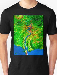 Brisbane River T-Shirt