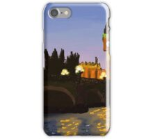 London At Dusk iPhone Case/Skin