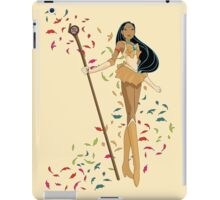Sailor Pocahontas iPad Case/Skin