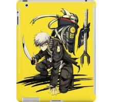 Persona 4 Nakamura Yu iPad Case/Skin