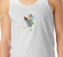 I Wanna Stuff Some Chocolate In My Face! Tank Top