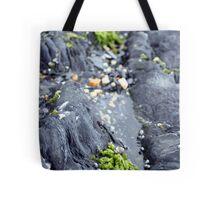 Black Pool Tote Bag