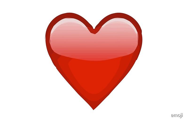 Heart Whatsapp Emoji Whatsapp Emoji by Emoji