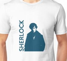 Sherlock - Self Explanatory  Unisex T-Shirt