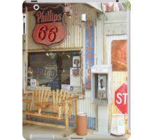 Route 66 - Hackberry General Store iPad Case/Skin