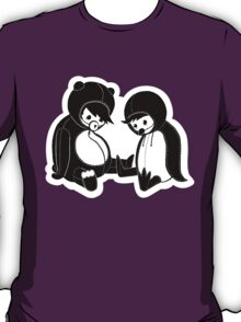 Bear and Penguin T-Shirt